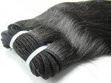 Indiaas steile haar-weave (24 inch)_