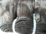 Braziliaanse krullende haar-weave (20 inch)_