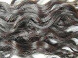Braziliaanse krullende haar-weave (22 inch)_