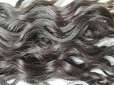 Braziliaanse krullende haar-weave (24 inch)_