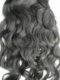 Braziliaans Natuurlijk Golvende haar-weave (20 inch)_