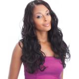 Braziliaans Natuurlijk Golvende haar-weave (22 inch)_